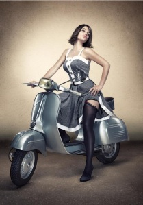 marbella escorts on vespas