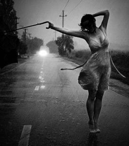 escort marbella wet dress