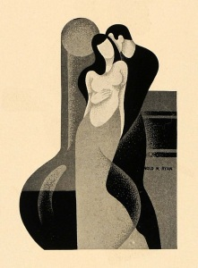 escort marbella 1920s art