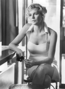 Kim basinger waiting at a bar